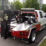 Автомобиль Ford-f450